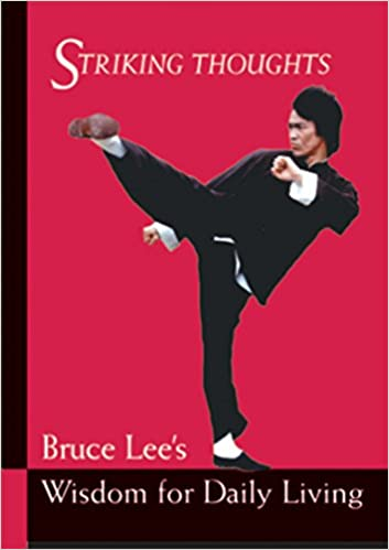 Descargar Mejortorrent Bruce Lee Striking Thoughts: Bruce Lee's Wisdom For Daily Living Fariña Epub