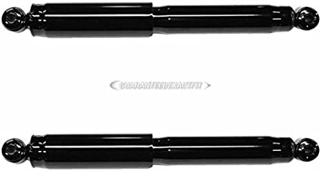 Shock Absorbers Rear Left Right Pair Set 2pc for Town Country Grand Caravan