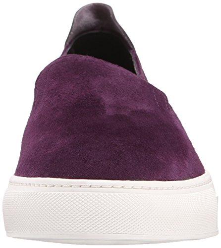Rachel Zoe Womens Burke Fashion Sneaker Damson VkwORt3d9L