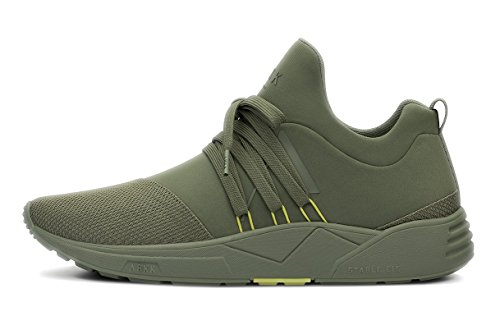 ARKK Men's Trainers hhEEQUcyK