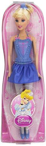Disney Princess Ballerina Princess Cinderella]()