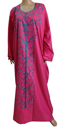 moroccan kaftan dress - 7