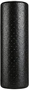 AmazonBasics High-Density Round Foam Roller - 18-Inches