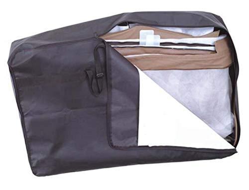 RAMPAGE PRODUCTS 595101 Universal Window Storage Bag, Black