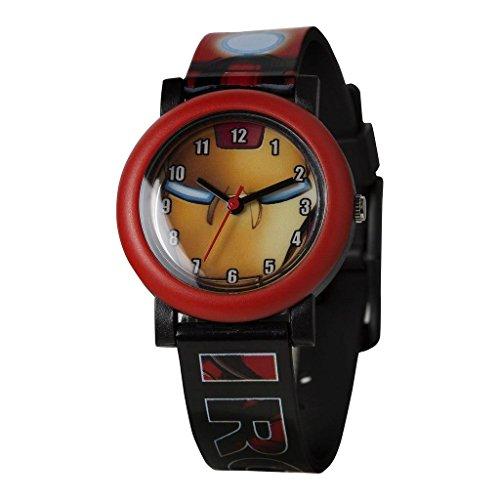 marvel-iron-man-qa-childs-quartz-analogue-wrist-watch-red-black
