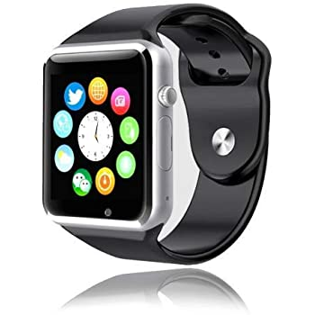 Amazon.com: Rechargeable Battery for DZ09 Smart Watch ...