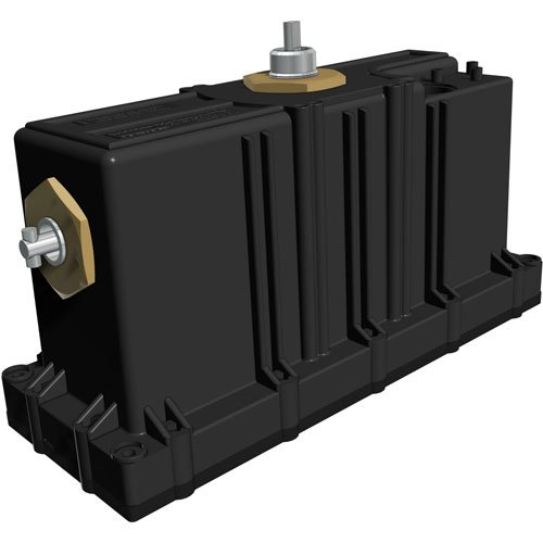 Hayward RCX97400 Motor Assembly Replacement for Hayward SharkVac Robotic Cleaners