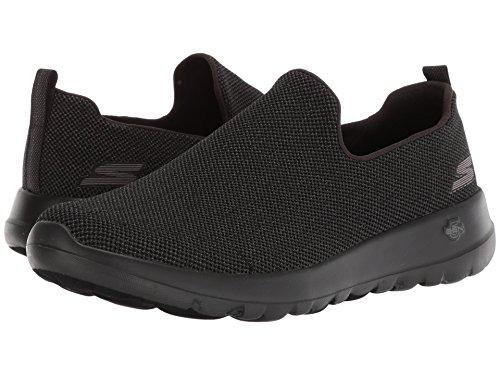 [SKECHERS(スケッチャーズ)] メンズスニーカー?ランニングシューズ?靴 Go Walk Max - Centric Black 11 (29cm) D - Medium