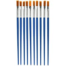 bulk artist paint brushes
