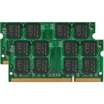 - Mushkin 997019 16GB 2x8GB 204-pin DDR3-1066Mhz PC3-8500 SODIMM Laptop RAM