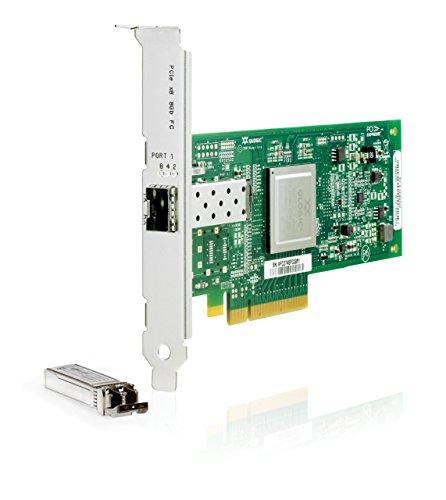 HP STORAGEWORKS 81Q PCI-E FC H Adapter AK344A (Certified Refurbished) by HP