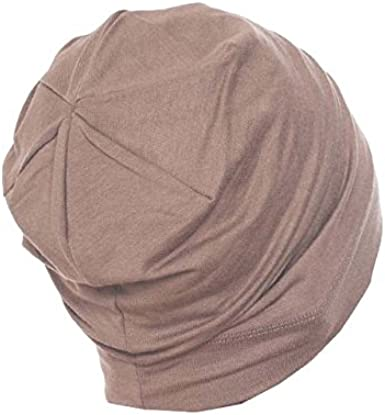 Deresina Headwear - Gorro oncológico Unisexo de algodón Beanie y ...
