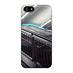 LastMemory Case Cover Protector Specially Made For Iphone 5/5s Staircase