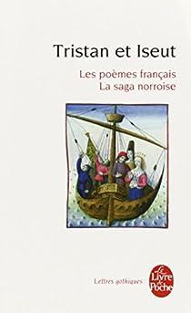 Tristan et Iseut par Lacroix