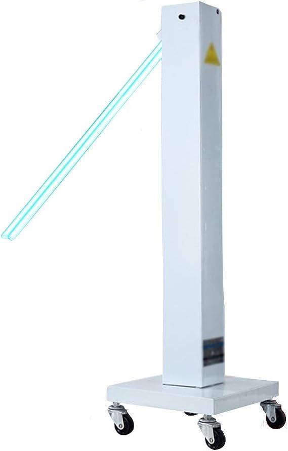 XHDP El ozono de la lámpara Ultravioleta UV desinfección con luz ...