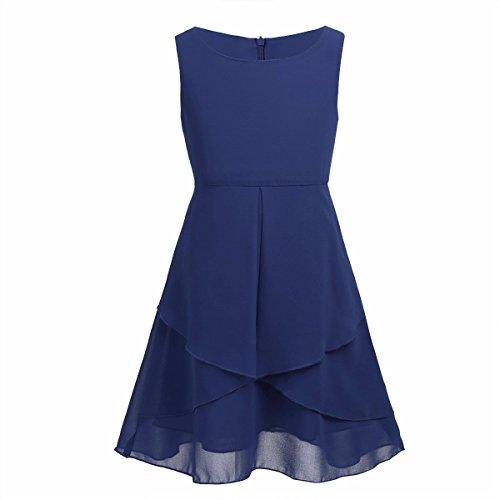 semi formal dresses for kids - 6