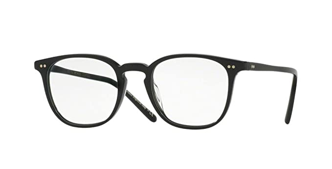 6886b7feff268 Amazon.com  Oliver Peoples - Ebsen - 5345 48 - Eyeglasses (BLACK ...