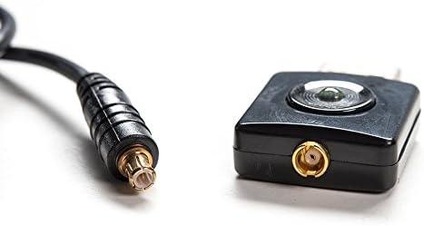 RTL2832 w//R820T Adafruit PID 1497 Software Defined Radio Receiver USB Stick
