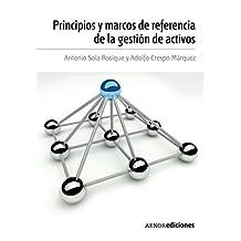 Principios y marcos de referencia de la gestión de activos (Spanish Edition)