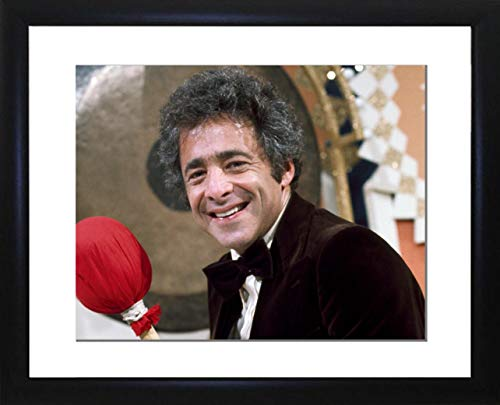 Picture Favourites Chuck Barris (The Gong Show) Framed Photo
