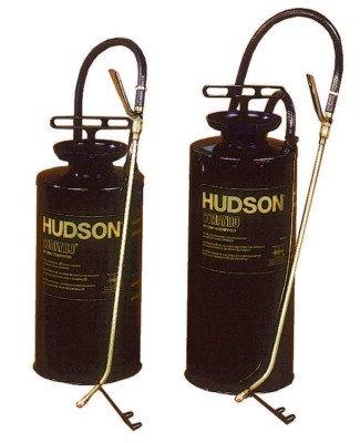Hudson 96302E Comando 2 Gallon Sprayer Galvanized (Galvanized Steel Tank)