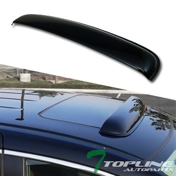 Tint Sun/Moon Roof Window Sunroof Moonroof Visor Shade Guard Deflector Ta1 (Stampede Sunroof)