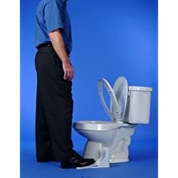 New FLIPPER - the most reliable and inexpensive toilet seat lifter