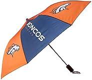FOCO NFL Unisex-Adult Team Umbrella