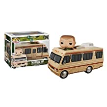 Breaking Bad The Crystal Ship RV with Jesse Pinkman Pop! Vinyl Vehicle by Breaking Bad