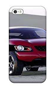 New Arrival Iphone 5/5s Case 2004 Volkswagen Concept T Case Cover