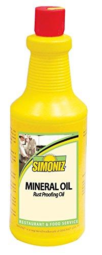 simoniz-m2323012-rust-proofing-mineral-oil-32-oz-bottles-per-case-pack-of-12
