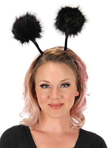elope Bendy Bug Pom Antennae Headband -