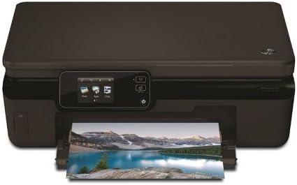 HP Photosmart 5520 e - Impresora multifunción tinta (B/N 11 ppm ...