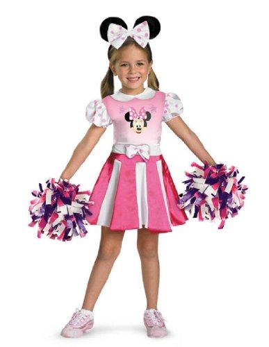 Minni (Cheerleaders Halloween Costumes)