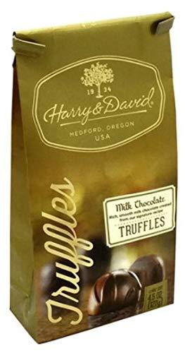 (Harry & David Milk Chocolate Truffles 4.5 Onz)