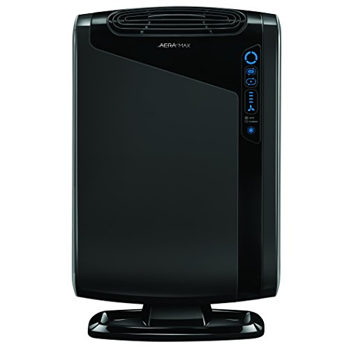 AeraMax 290 Large Room Air Purifier for Allergies, Asthma and Flu with True HEPA Filter and 4-Stage Purification