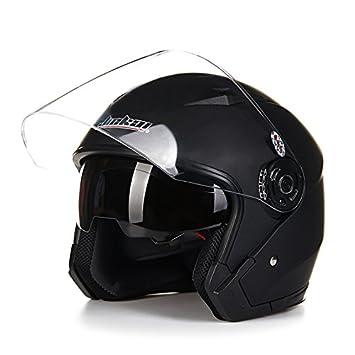 バイクヘルメット ジェットヘルメット JIEKAI JK,512 超人気 Bike Helmet メンズ レディース 10色