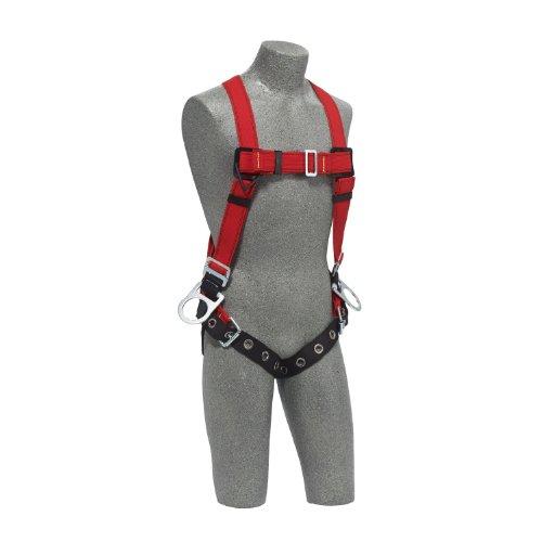 welder safety harness - 1