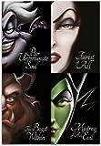 Download Villain tales series serena valentino 4 books collection set in PDF ePUB Free Online