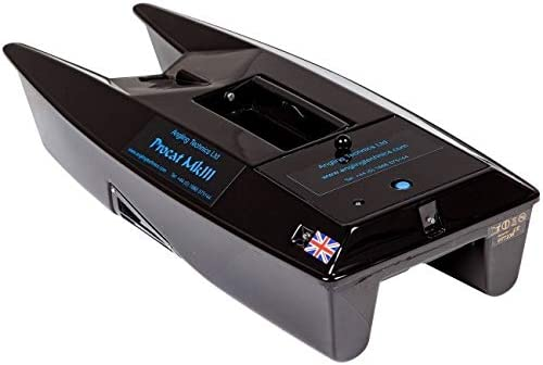 Bait Boat + Spare Battery [Angling Technics] Picture