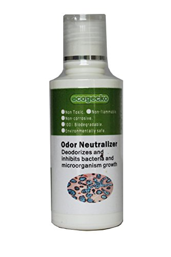 EcoGecko Therapeutic Air Refreshing Deodorizer Odor Neutralizer Fragrant Aroma Oil (100 ml) for Water Based Air Purifier Revitalizer 75002