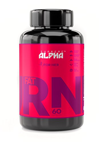 Supreme Alpha Burner Weight Supplement product image