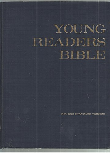 Young Readers Bible the Holy Bible - Revised Standard Version