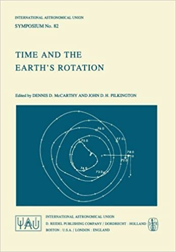 Ebook à téléchargement gratuit pour iphone 3g Time and the Earth's Rotation (International Astronomical Union Symposia) (2013-10-04) PDF FB2 iBook B01JXUPHFK