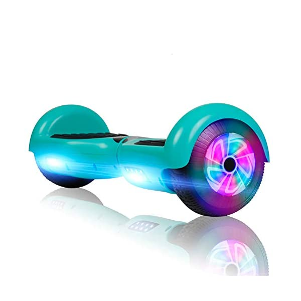 Hover Board for Kids Adults 6.5 Inch Self Balancing Hoverboards FLYING-ANT Hoverboard