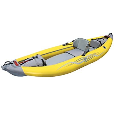 Advanced Elements Strait Edge Inflatable Kayak