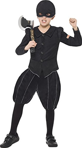 History Costumes Carnival (Children's Horrible Histories Tudor Executioner)