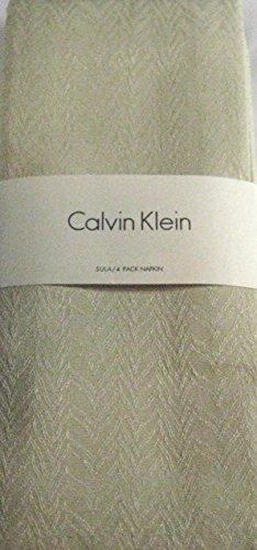 set-of-4-calvin-klein-beige-dinner-napkins-20-x-20-square-sula-pattern