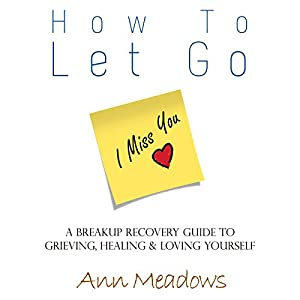 How to Let Go Audiobook