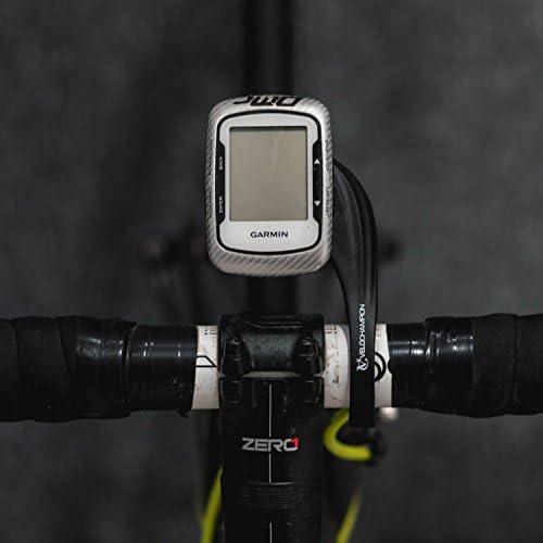 Velochampion Bike Computer Handlebar Mount For Garmin Edge 200 500 510 800 And 810 Sport Freizeit